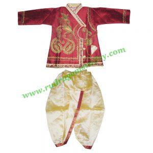 Kids wear fancy dresses, kids dhoti-kurta set, dhoti-pajama set for 1 year to 10 years boys