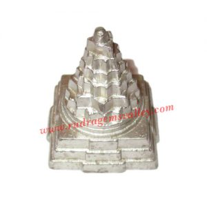 Parad mercury yantra, parad pyramid, weight approx 63 grams, size 31mm x 26mm. It is used for chanting mantras for spiritual attainments as well as multiple health benefits including diabetes, blood pressure and heart diseases by praying and touching it.