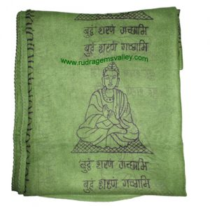 Fine quality buddha soft yoga scarves, material staple rayon, size 178x92 CM., weight approx 110 grams, minimum order 1 pcs.