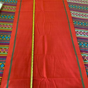 Bulk buy bhagwa cotton gamachha, cotton scarves for protection from dirt and dust, unisex cotton gamacha bhagwa orange, 160 centimeter, Pack of 100 Pcs.
