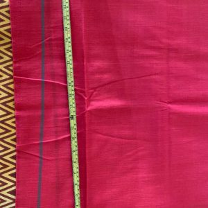 Bulk buy red cotton gamachha, cotton scarves for protection from dirt and dust, unisex cotton gamacha red, 160 centimeter, Pack of 100 Pcs.