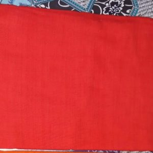 Bulk buy red cotton gamachha, cotton scarves for protection from dirt and dust, unisex cotton gamacha red, 140 centimeter, Pack of 100 Pcs.