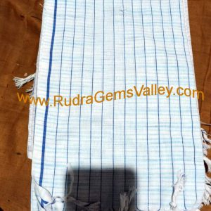 Bulk buy check style cotton gamachha MHVR, cotton scarves for protection from dirt and dust, unisex cotton gamacha mix color, 180 centimeter, Pack of 100 pcs.